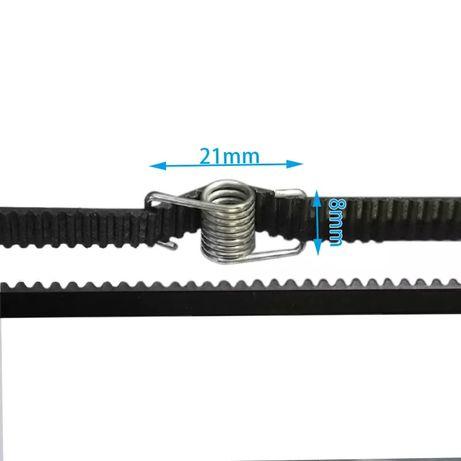Sprężyna pasowa do GT2 6mm do drukarki 3d x5s series