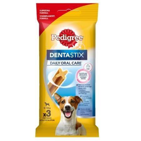 Pedigree Dentastix Mini - przysmak dentystyczny dla psów małych ras