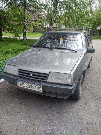 Продаю ВАЗ 21093