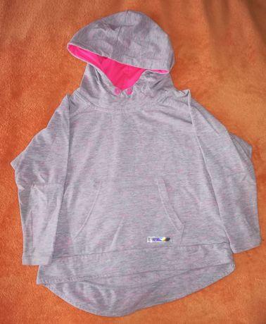 Bluza z kapturem Reserved dla dziewczynki