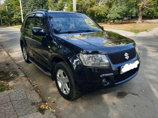 Продам Suzuki Grant Vitara 2008 г.в. газ/бензин. Срочно !