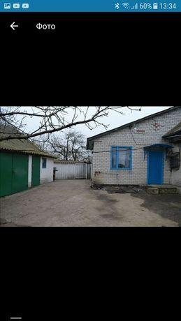 Продам дом в селе Халявин