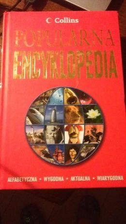Popularna encyklopedia Collins