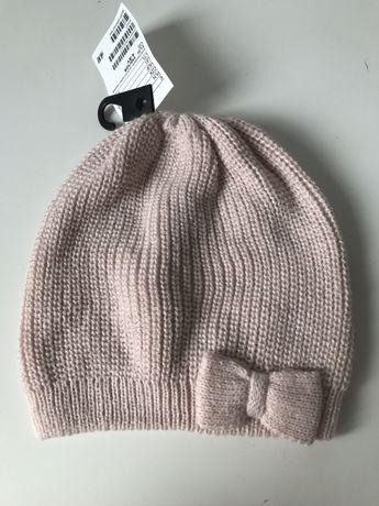 H&m czapka beret roz 110/128 NOWA