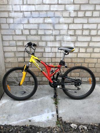 Велосипед Comanche/Trek/Cannondale