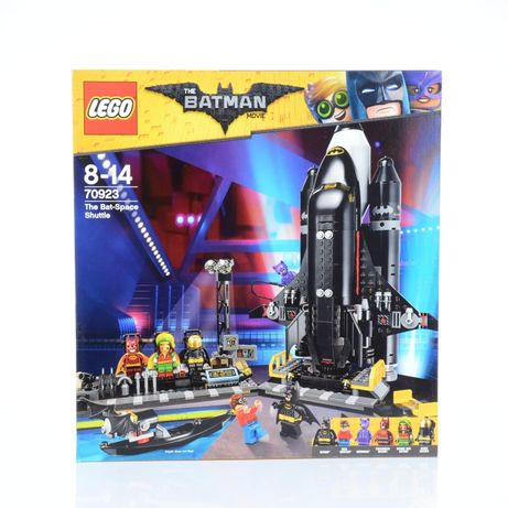 Lego Batman Movie 70923 The Bat-Space Shuttle