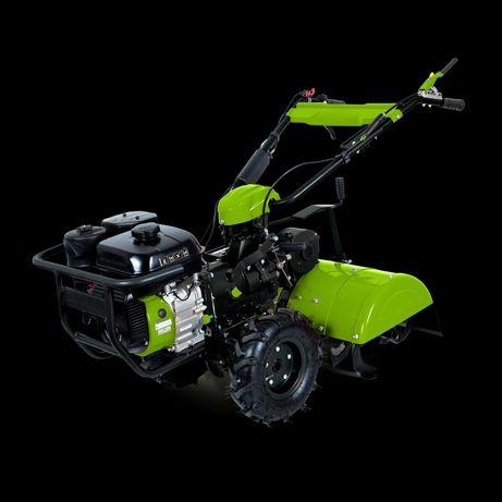 Motocultivador a gasolina 7 CV VITO