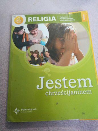 Religia 4 jestem chrześcijaninem