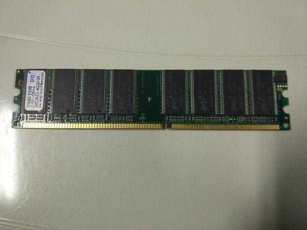 Memória RAM SDRAM 256MB PC133