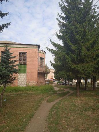 Продам здание 2200м.кв.ПГТ Чкаловское