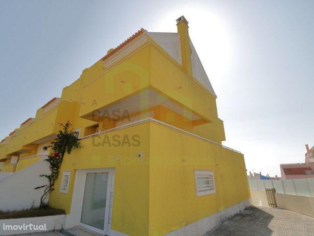 Moradia T3+1 - Ericeira, A Casa das Casas