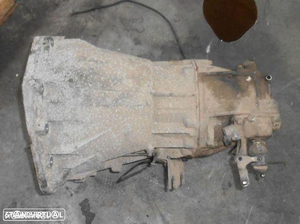 Caixa velocidades Mercedes Sprinter 2.7 CDI (2002) 711620