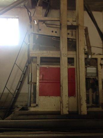 Млин Cift Kartal 700-1000 кг/час