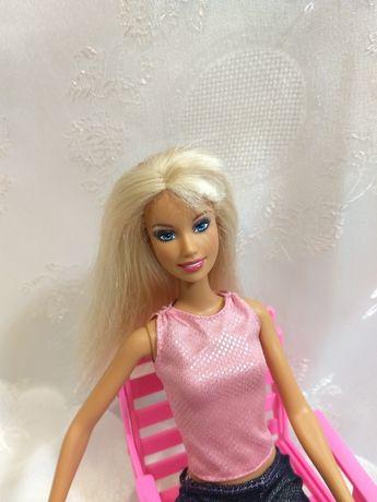 Lalka Barbie z akcesoriami