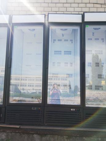 Холодильные шкафы витрины лари морозилки UBC medium dynamic prime