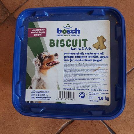 Bosch biscuit,  ciastka