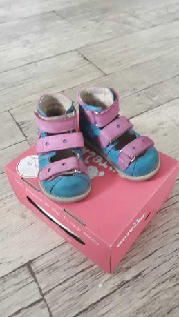 Sprzedam buty profilaktyczno-korekcyjne AURELKA