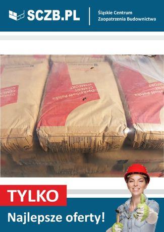 Cement Dyckerhoff Komfort CEM II 32,5 R