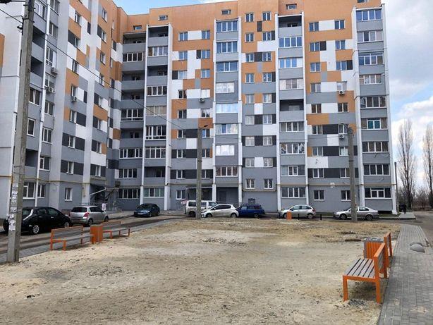 38м2, ремонт на 70% завершен, ЖК Архитекторов, Домостроительная