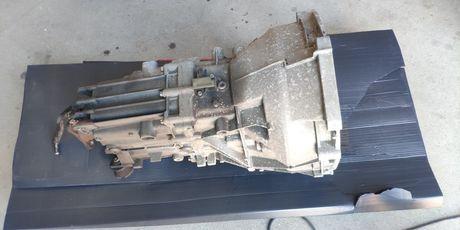 Caixa velocidades getrag BMW 16d 18d 116d 118d 318d motores n47