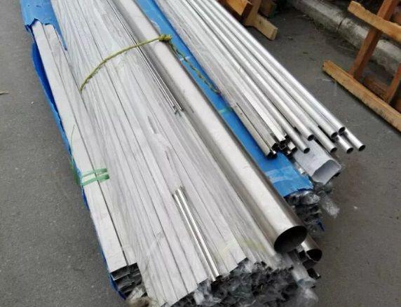 Алюминиевая труба ровная продаю марка АМГ