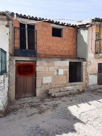 Casa rustica para venda 100m2 rês do chão e primeiro andar