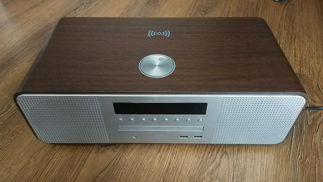 Radio DAB/FM/Bluetooth/AUX/USB