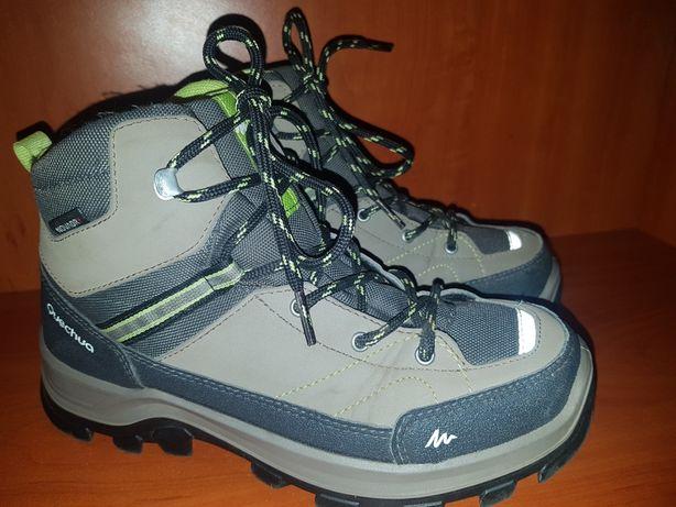 Демисезонные ботинки 35 р