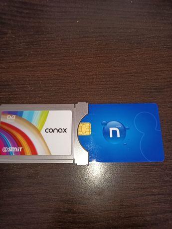 Modem Conax TNK sprawny 100%