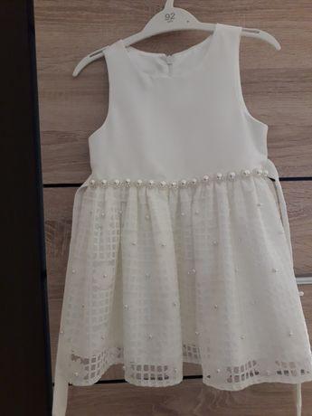 Sukienka rozmiar 92,98