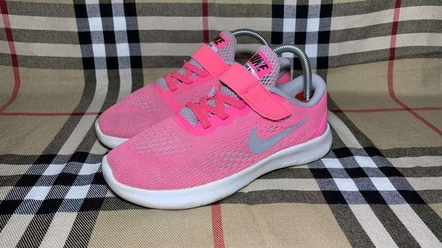 Кроссовки фирменные Nike 33,5 рр