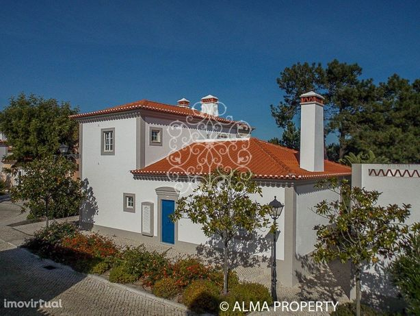 Moradia geminada 2 quartos para venda na Praia Del Rey, C...