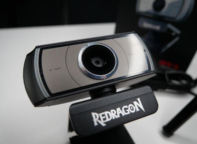 Kamera internetowa Full Hd Redragon Apex