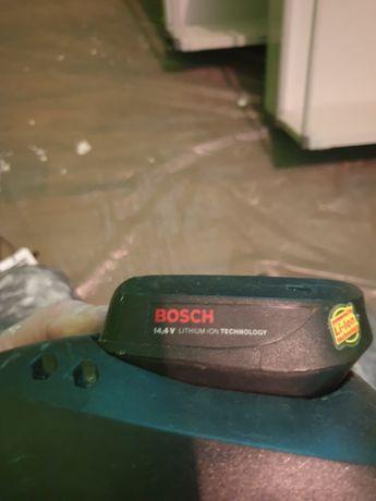 Bateria z ładowarką bosch