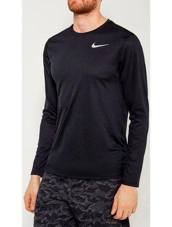 Лонгслив мужской Nike Dri-Fit Original S (46)