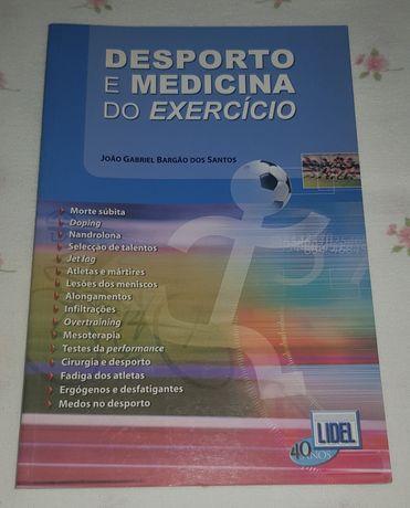 Desporto e medicina do exercício - João Gabriel Bargão dos Santos