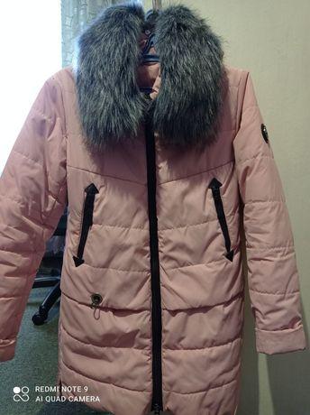 Зимняя курточка!