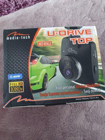Kamerka samochodowa  U DRIVE MT 4062