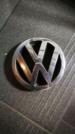 Emblemat VW Polo Bora Touran