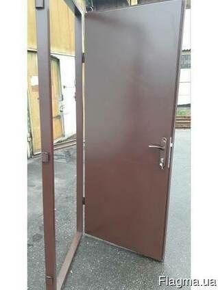 Акция* Металлические двери 4000