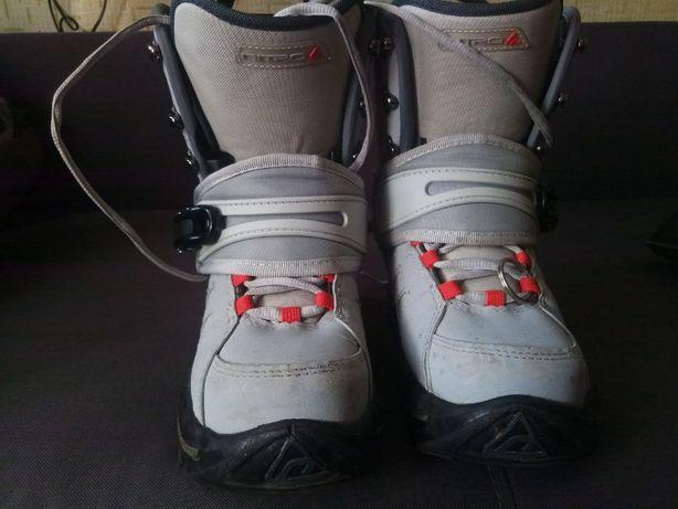 Nitro Flex Liner Ботинки для сноуборда