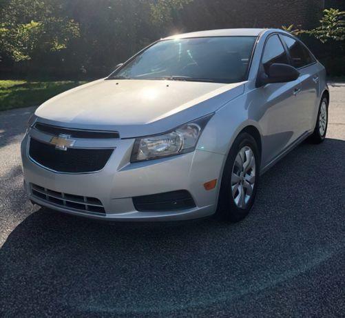 Chevrolet Сruze 2013