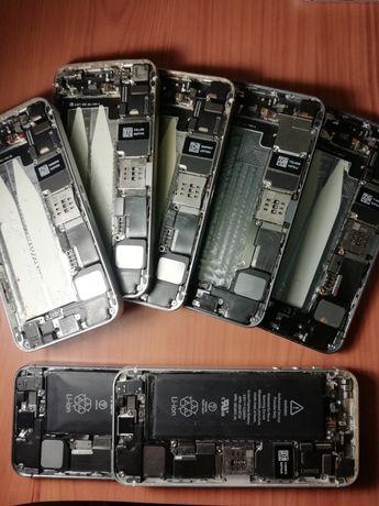 Телефоны IPhone 5s, на запчасти. Не разбираю.