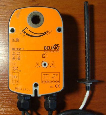 Электропривод Belimo BLF230-T