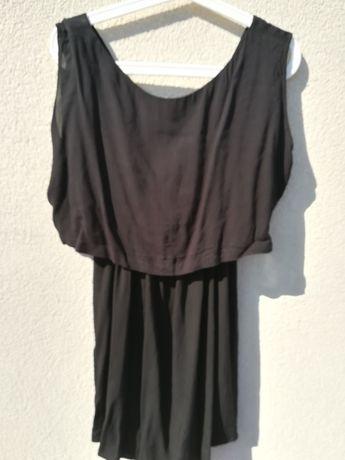 Sukienka Vero Moda r. M zsuwakiem