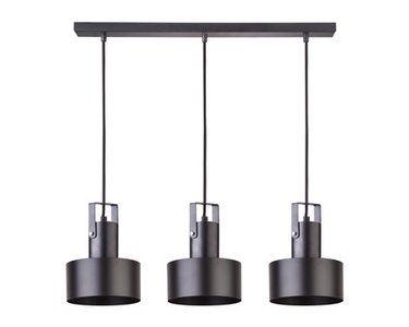 Żyrandol SigmaPlus lampa sufitowa loft