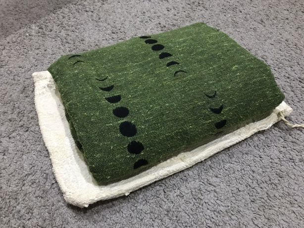 Solnce Phases Moss 5 chusta do noszenia tussah