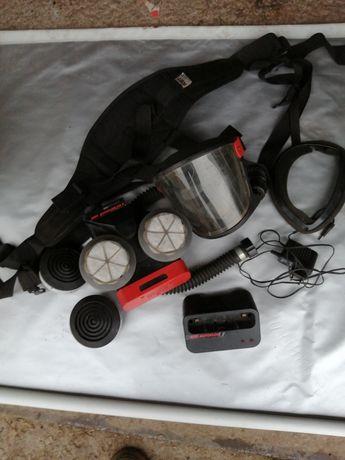 Elektro maska maska Elektro przyłbica