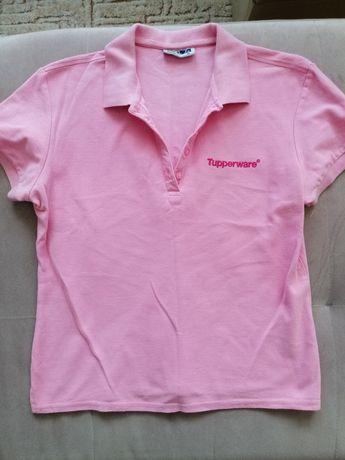 T-shirt bluzka koszulka XL z kolekcji Tupperware - używana