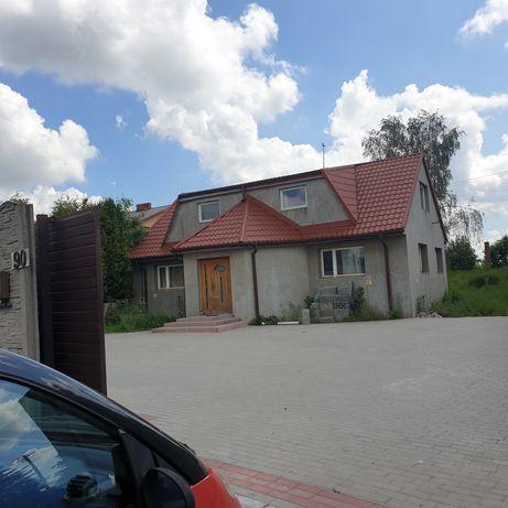 Dom do wynajęcia blisko Lublina w Wilkolazie ,